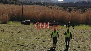 Τραγωδία στην Κερατέα: Νεκροί εντοπίστηκαν οι δύο αγνοούμενοι