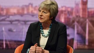 Τερέζα Μέι: «Όχι» σε νέα αναβολή της ψηφοφορίας για το Brexit