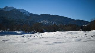 Νέα ψυχρή «εισβολή»: Ο «Τηλέμαχος» φέρνει χιόνια ακόμα και στην Αθήνα