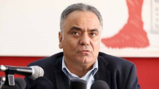 Σκουρλέτης: Οι δηλώσεις Καμμένου προφανώς δημιουργούν πρόβλημα συνοχής στην κυβέρνηση