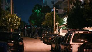 Συναγερμός στην ΕΛ.ΑΣ. από πυροβολισμούς σε διαμέρισμα στον Άγιο Δημήτριο