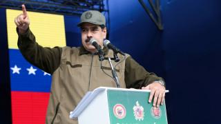 Βενεζουέλα: Το κοινοβούλιο κήρυξε παράνομη τη νέα θητεία του προέδρου Μαδούρο