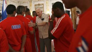 Κούβα: Πέθανε ο κομαντάντε Χοσέ Ραμόν Φερνάντες