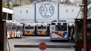Κακοκαιρία: Προβλήματα στα δρομολόγια των λεωφορείων στη Θεσσαλονίκη λόγω παγετού