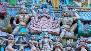 «Ο θεός Βισνού εξαπέλυε πραγματικούς πυραύλους»: Απίστευτοι ισχυρισμοί σε επιστημονικό συνέδριο