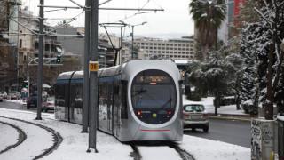 Καιρός Αθήνα – Ο Τάσος Αρνιακός στο CNN Greece για τον «Τηλέμαχο»: Πότε θα χιονίσει στο κέντρο
