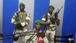 Κατεστάλη η απόπειρα στρατιωτικού πραξικοπήματος στην Γκαμπόν