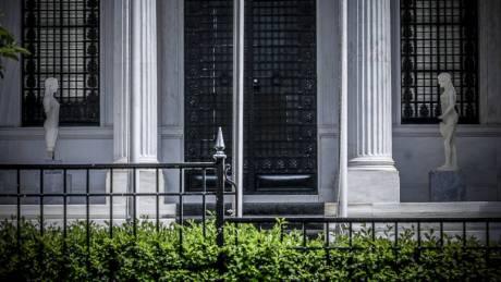 Μαξίμου: Ας καταθέσει πρόταση δυσπιστίας η ΝΔ, εάν ανησυχεί για τη στήριξη της κυβέρνησης