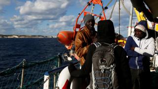 Εν αναμονή ευρωπαϊκού συμβιβασμού για την τύχη των 49 μεταναστών στα ανοικτά της Μάλτας