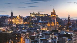 5 λόγοι για να επισκεφθείτε τη Σκωτία