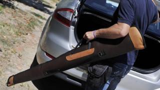 Κέρκυρα: Κυνηγός τραυματίστηκε στο κεφάλι από σκάγια