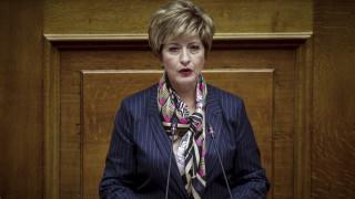 Υφυπουργός Εθνικής Άμυνας: Ανοιχτό το ενδεχόμενο αποχώρησης των ΑΝ.ΕΛ. ακόμη και την Τετάρτη