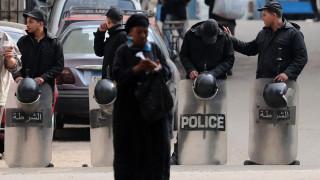 Θρίλερ στην Αίγυπτο: Αγνοούνται εδώ και μέρες δύο Γερμανοί
