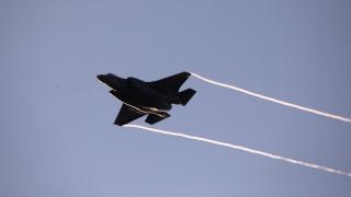 Ισραήλ: Αναγκαστική προσγείωση για F-15 – Αποκολλήθηκε μέρος του κόκπιτ