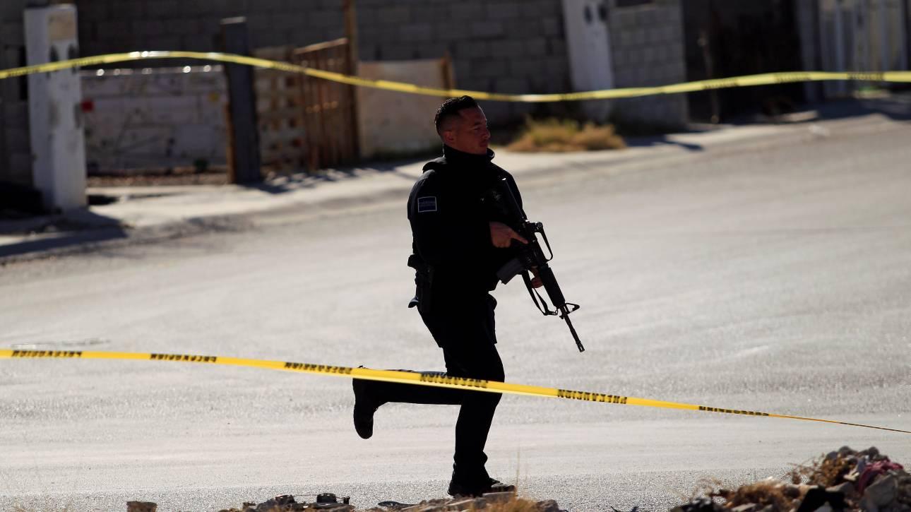 Αιματηρό περιστατικό σε μπαρ στο Μεξικό: Επτά νεκροί από ένοπλη επίθεση