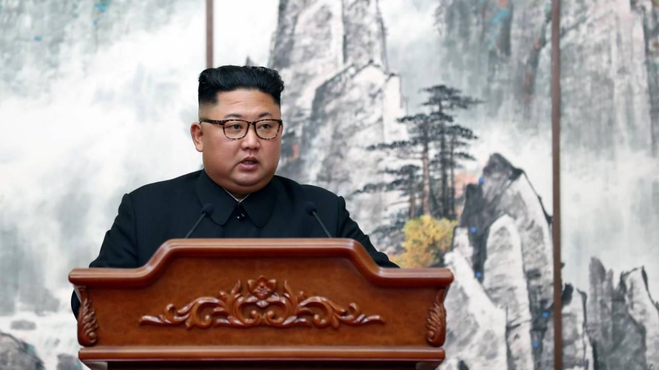 Την Κίνα επισκέπτεται ο Κιμ Γιονγκ Ουν