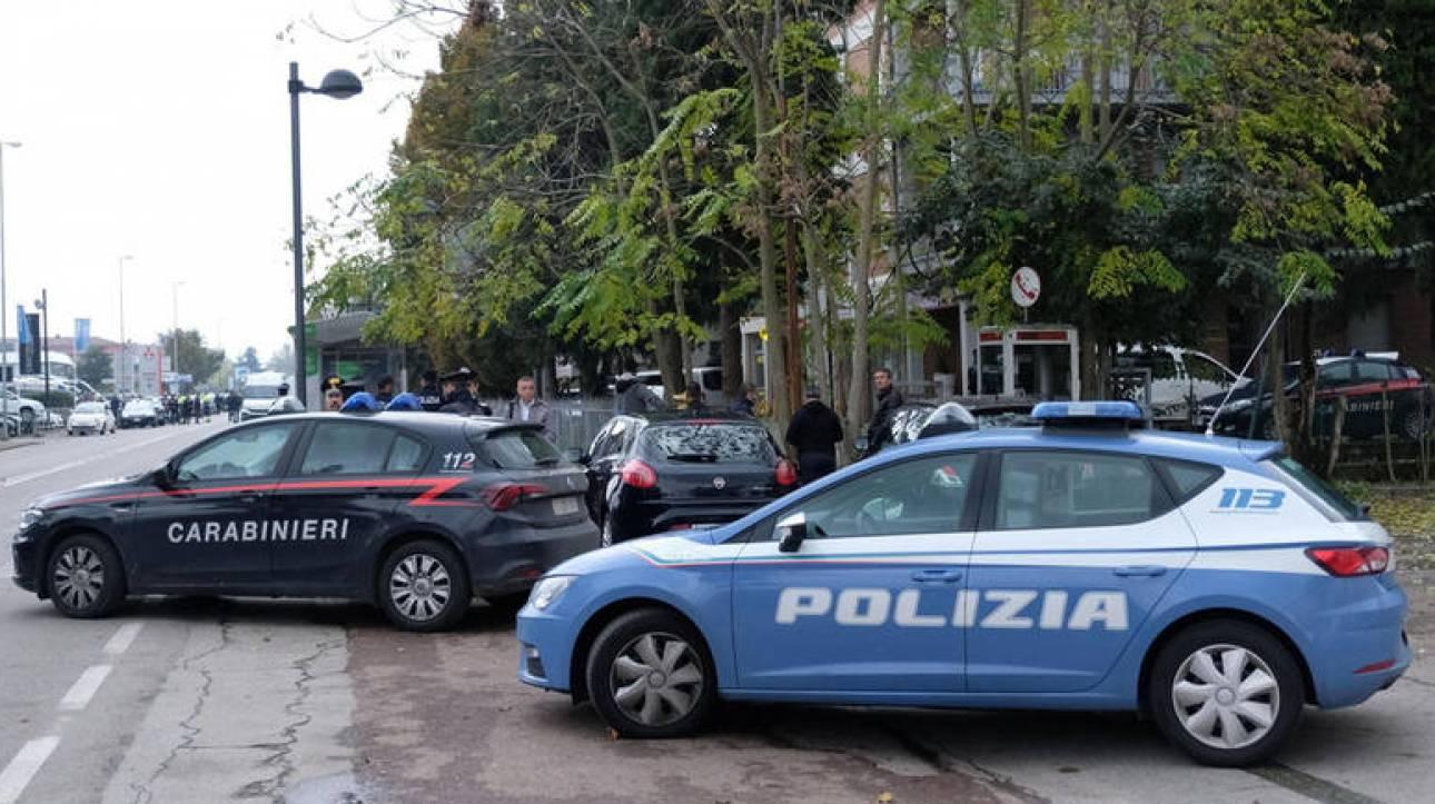 Ιταλία: Βίαιη επίθεση από νεοφασιστικές ομάδες δέχτηκαν δημοσιογράφοι