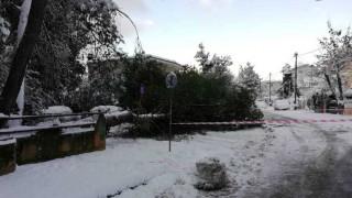 Καιρός: Δεν πάτε στη δουλειά λόγω χιονιά; Δείτε σε ποια περίπτωση δεν θα πληρωθείτε