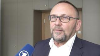 Γερμανία: Επίθεση σε ακροδεξιό βουλευτή - Τραυματίστηκε σοβαρά