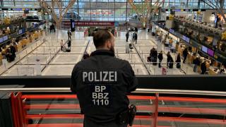 Γερμανία: Σύλληψη 20χρονου υπόπτου για τη μαζική διαρροή δεδομένων εκατοντάδων πολιτικών