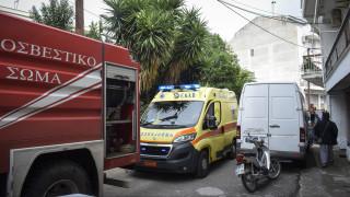 Ρόδος: Ένας νεκρός και δύο σε σοβαρή κατάσταση από αναθυμιάσεις που προήλθαν από μαγκάλι