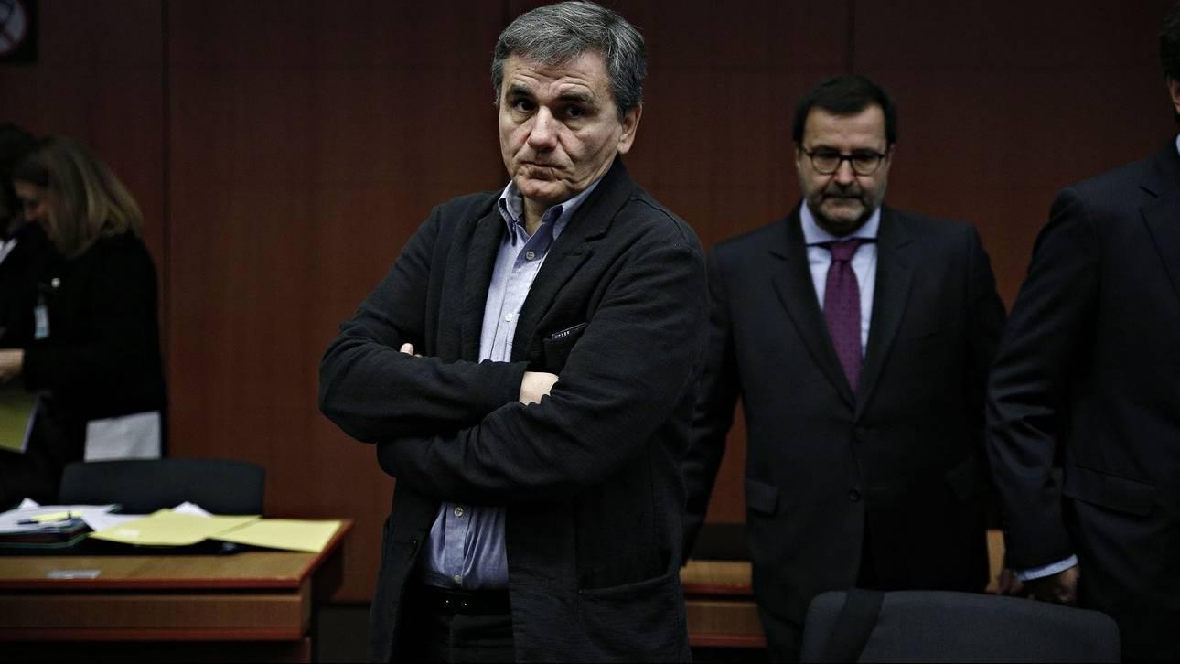 Τσακαλώτος: Δανεισμός 7 δισ. ευρώ από τις αγορές και αποπληρωμή του ΔΝΤ