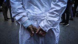 Θεσσαλονίκη: Την Τετάρτη η απολογία του γυναικολόγου που συνελήφθη για «φακελάκι»