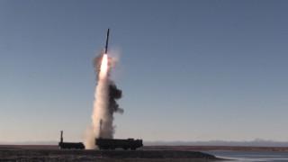 Η Ρωσία κατασκευάζει ένα νέο υπερόπλο για το πολεμικό της στόλο