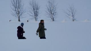 Λευκή «κόλαση» σε Αυστρία και Γερμανία: Στους εννέα οι νεκροί - Στα δύο μέτρα το χιόνι