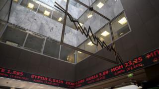 Χρηματιστήριο: Σε ανοδική τροχιά για τέταρτη συνεχή συνεδρίαση