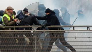 Ο Γάλλος… Ρόκι! Συγκινητική ανταπόκριση σε έρανο για τον μποξέρ των «κίτρινων γιλέκων»