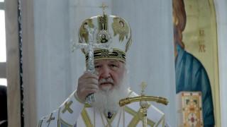 Πατριάρχης Κύριλλος: Ο Αντίχριστος θα ελέγχει τους ανθρώπους μέσω ίντερνετ και smartphones