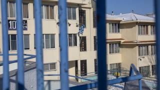 Κακοκαιρία: Άνοιξαν για να κλείσουν τα σχολεία της Θεσσαλονίκης