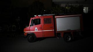 Στη ΜΕΘ παραμένουν τα δίδυμα μετά τη φωτιά σε διαμέρισμα στην Καλλιθέα