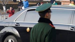 Επίσκεψη Κιμ στην Κίνα και στο «βάθος» συνάντηση με τον Τραμπ