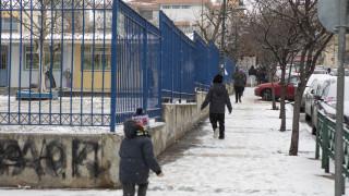 Κλειστά σχολεία: Σε αυτές τις περιοχές δεν θα χτυπήσει το κουδούνι ούτε και αύριο