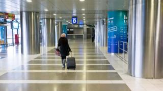 Αεροδρόμιο «Μακεδονία»: Σοβαρά προβλήματα λόγω κακοκαιρίας - Η ανακοίνωση της Fraport