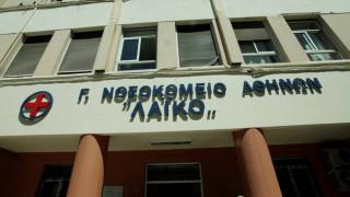 Ζωτική δωρεά στην Αιματολογική Κλινική του «Λαϊκού» από τη ΒΙΑΝΕΞ