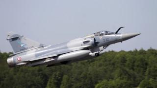 Συναγερμός στη Γαλλία: Χάθηκε από τα ραντάρ ένα Mirage 2000