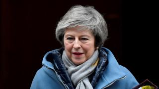 Brexit: Νέα ήττα της Μέι στη Βουλή - Καλείται να επιστρέψει άμεσα για «plan B»