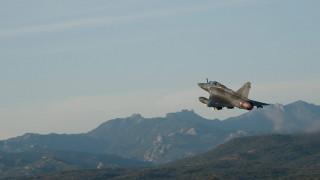 Γαλλία: Βρέθηκαν συντρίμμια του Mirage 2000-D που χάθηκε από τα ραντάρ