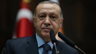 Ο Ερντογάν ετοιμάζεται για επίσκεψη στη Ρωσία
