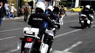 Απαγόρευση συγκεντρώσεων στην Αθήνα λόγω της επίσκεψης Μέρκελ - Τα μέτρα της ΕΛ.ΑΣ.