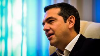 Το «mea culpa» του Τσίπρα: Τα λάθη που παραδέχθηκε στη θητεία του