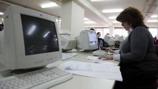 Παγιώνεται το κλίμα απαισιοδοξίας στους εργαζομένους του ιδιωτικού τομέα