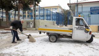 Κλειστά σχολεία: Πού δεν θα χτυπήσει το κουδούνι