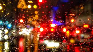 Παγωμένη βροχή: Το ασυνήθιστο φαινόμενο που προκαλεί η «Υπατία»