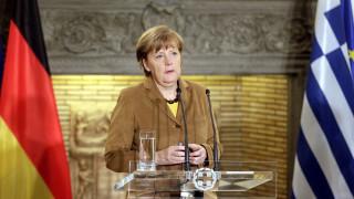 Στην Αθήνα η Μέρκελ: Το πρόγραμμα της Γερμανίδας καγκελαρίου