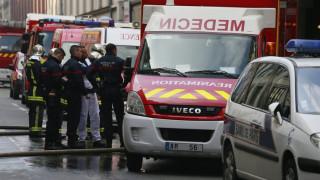 Γαλλία: Πυρκαγιά σε πολυκατοικία στην Τουλούζη με 19 τραυματίες
