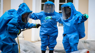 Νέος συναγερμός: Τέσσερις ακόμη φάκελοι με ύποπτη σκόνη σε Κρήτη, Κέρκυρα, Βόλο και Πολυτεχνείο